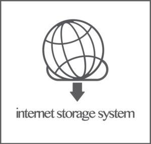 Logo del gruppo di continuità internet