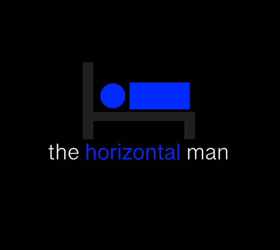 "Logo ""L'uomo orizzontale"""